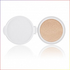 Запаска на кушон с защитой Ottie  Objet D'art Tension Pact SPF50+ PA++++