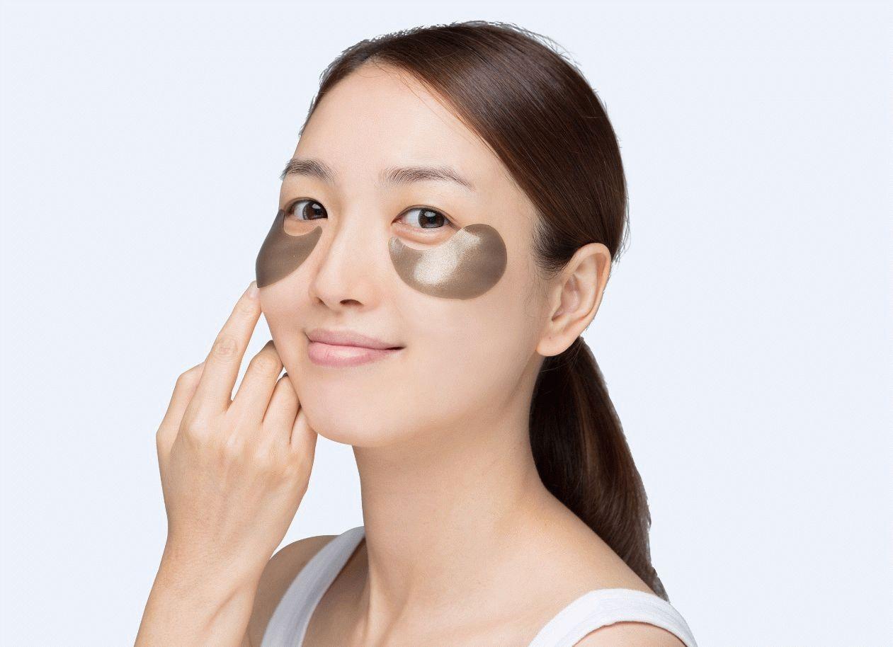 Патчи для глаз: виды, инструкция использования, бренды корейских производителей