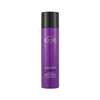 Эмульсия для лица с морским коллагеном Scinic Collagen Essential Lotion (130мл)
