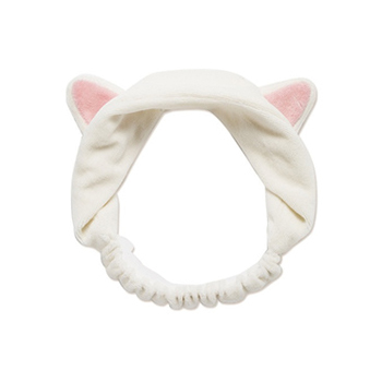 Повязка с ушками Etude House My Beauty Tool Lovely Etti Hair Band