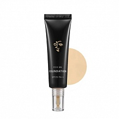 Тональная основа Pick Me Foundation SPF25PA++ #23N Ginger (30мл)