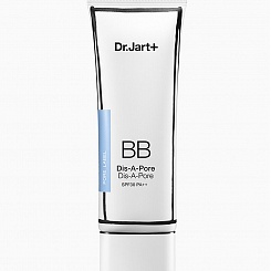 Матирующий ВВ-крем Dr.Jart+ Dis - Dermake-up A Pore Beauty Balm SPF30/PA++