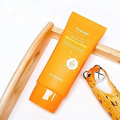 Солнцезащиный крем UV SPF 50+/PA+++   EYENLIP Pure Perfection Natural Sun Cream UV SPF 50+/PA+++