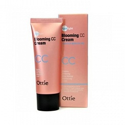 СС крем Spotlight Blooming CC Cream от Ottie (40 мл)