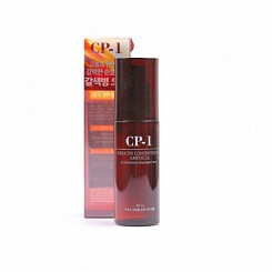 Эссенция на основе кератина esthetic House CP-1  Keratin Concentrate Ampoule  80 мл