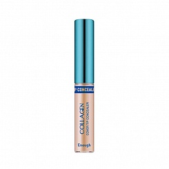 Консилер Enough Collagen Cover Tip Concealer (тон1) 6,5 гр