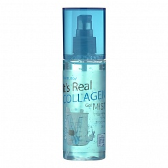 Мист с коллагеном FarmStay It's Real Collagen Gel Mist